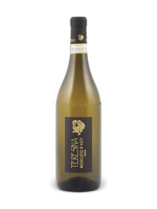 Teresina Moscato d'Asti - medium sweet white from Piemonte, Italy
